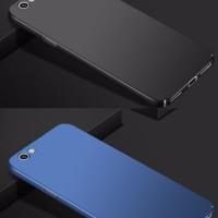 Casing HP Oppo A59 F1s Baby Skin Hard Ultra Thin Terbaru