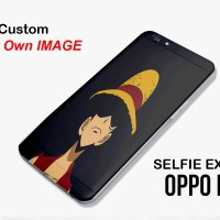 Casing HP Soft Custom One Piece Termurah For Xiaomi Oppo DLL Terbaru
