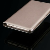 Casing HP Flip Oppo A83 Flip leather Oppo A83 Flip Case Terbaru