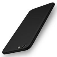 Casing HP Slim Silicone Matte Soft Oppo F1S A57 Terbaru