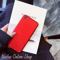 New Casing HP Vivo Y69 Y65 Y55 Y55s Y53 Baby Skin Slim SoftSilikon