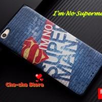 New Casing HP SoftSuper Hero TPU 3D Rubber Superhero Soft Back Vivo V
