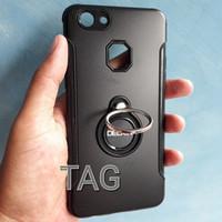 New Casing HP Vivo V7 Plus delkin ring fushion hardhard