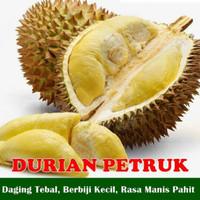 Jual Bibit Durian Petruk Unggul Okulasi