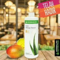 HAC mango Flavour#herbalife