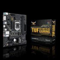 Motherboard ASUS TUF H310M-PLUS GAMING DDR4