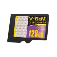 MEMORI HP V GEN 128 GB CLASS 10 TURBO