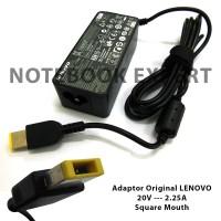Charger Adaptor Laptop Lenovo S210 E10-30 G40-45 G40-70 K2450