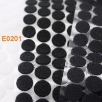 Velcro tape bulat Sticker Double Side perekat serbaguna stiker RC