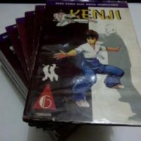 Komik Kenji (13 buku)