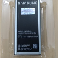 Battery SAMSUNG Galaxy Alpha original