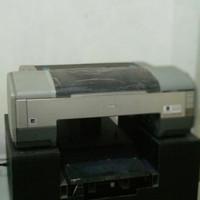 Printer DTG A3 Epson 1390