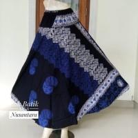 Rok Payung Batik Mga Nusantara-005