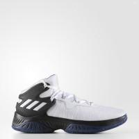 Sepatu Basket Adidas Explosive Bounce Putih Original Asli Murah e03ebd9e00