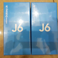 Hp SAMSUNG J6 garansi resmi SEIN