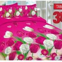 BED COVER SET TAMARA BONITA DISPERSE 180X200 KING SIZE