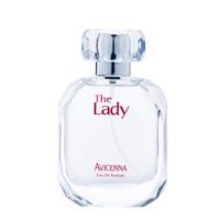 Parfum original wanita avicenna the lady