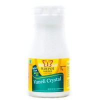 KOEPOE VANELI CRYSTAL 20GR - VANILLI BUBUK - VANELLI POWDER