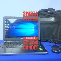 Laptop Gaming &Design HP Pavilion 14-V043TX Intel Core i7 Haswell VGA