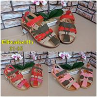 Sepatu wanita Elizabeth