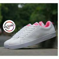Sepatu Adidas Neo Advantage Wanita 10 99c45a456b