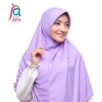 Montaza Hijab Jilbab Instan Hitam Kerudung Geblus Spandek Smr556 Source · JilbabAfra Jilbab Bergo Kaos BERIA 16 Ungu Muda