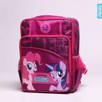 My Little Pony Squad Backpack M - Adinata / Tas sekolah Ransel anak