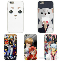 Gintama case 2 hp xiaomi, oppo, iphone, samsung, vivo, huawei