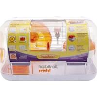 Habitrail Cristal Hamster Cage Kandang Hamster
