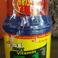 B1 THAILAND 500ML (JAMINAN LEBIH BAGUS DRI YG LOKAL)