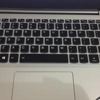 Keyboard Protector Lenovo Ideapad 320