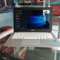 NETBOOK SECOND ASUS X201E DUALCORE RAM 4GB KONDISI SEMUA NORMAL JOS TI