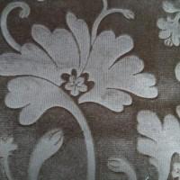 KAIN SUEDE UNTUK SOFA KURSI ATEJA INTERIOR - PALMERA (Bunga Glossy)