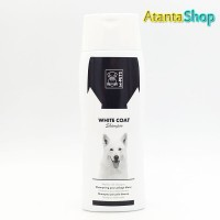 M-Pets - 250ml White Coat Shampoo
