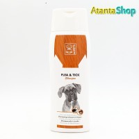 M-Pets - 250ml Flea & Tick Shampoo