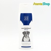 M-Pets - 250ml Natural Anti Dandruff Shampoo