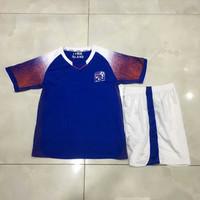 Ready JERSEY BAJU BOLA ANAK ISLANDIA HOME / ANAK WORLD CUP 2018