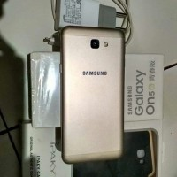 Samsung galaxy on5 2/16gb pesanan azalea