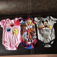 OBRAL STOCKLOT JAPAN IMPORT BRANDED BAJU KODOK ANAK