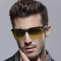 DIDI HD Vision Day & Night Sunglasses - Kacamata Anti Silau