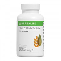 HERBALIFE/F1 SHAKE HERBAL TOSERASERA ORIGINAL 1000%---( FIBER N HERB )
