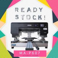 Printer DTG A3 P607 SureColour