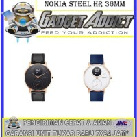 Nokia Steel HR Hybrid Smartwatch 36mm
