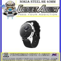 Nokia Steel HR Hybrid Smartwatch 40mm