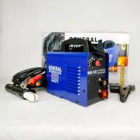 Harga trafo las inverter las listrik 900 watt general mma | Pembandingharga.com