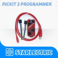 PICKIT3 PICKIT PIC KIT 3 PIC Programmer Downloader
