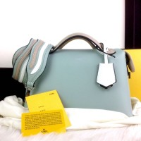 FENDI Boston Colorblock 77228  277ade6143