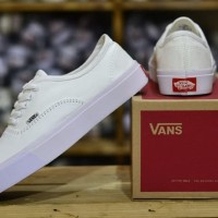 T2105 sepatu vans authentic icc/ sneakers kets / sepatu casual wanita