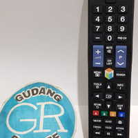 Remote Remot TV Samsung Smart TV Original asli