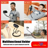 Remax Neck and Waist Smartphone + Tablet Holder 4-10 inch RM-C27